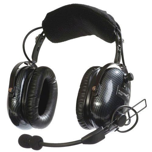 Flightcom Venture 70 Passive Aviation Headset