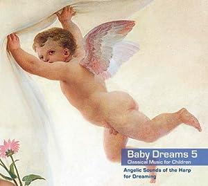 Baby Music - Harp