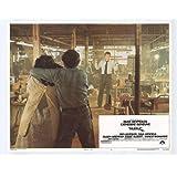 Hustle Movie Poster (11 x 14 Inches - 28cm x 36cm) (1975) Style A -(Burt Reynolds)(Catherine Deneuve)(Ben Johnson...