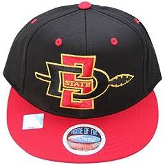 Buy NCAA San Diego State Aztecs Snapback Cap by NCAA