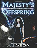 img - for Majesty's Offspring: Age of Majesty, Book 1 book / textbook / text book