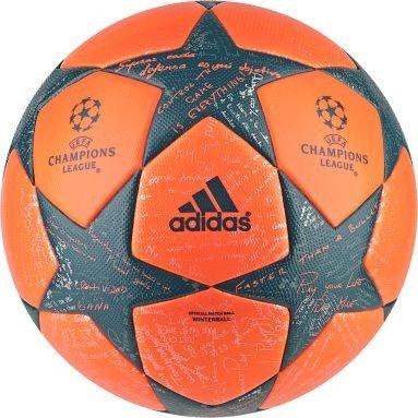Adidas Finale16 Ombwin Pallone da Calcio, Multicolore (Narsol/Plamet/Vertec), 5