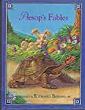img - for Aesop's Fables (Classic Fairy Tales) book / textbook / text book