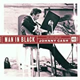 Johnny Cash The Man in Black - The Very Best of Johnny Cash