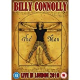 Billy Connolly Live in London 2010 [DVD]by Billy Connolly
