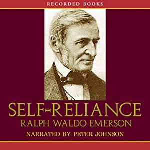 Self-Reliance | [Ralph Waldo Emerson]