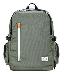 Just Porter Hazen Professional Backpack, Green