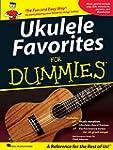 Ukulele Favorites for Dummies