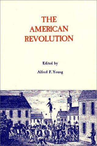 gordon wood radicalism american revolution thesis Hist 442-001: american revolutions spring 2014 professor robert st george of the american revolution and the cultures of both radical and conservative interest it gordon wood, radicalism of the american revolution, pp 3-92 part 2 toward independence.