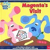 Magenta's Visit (Blue's Clues)