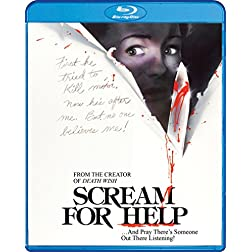 Scream For Help [Blu-ray]
