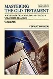 MOT GENESIS (Mastering the Old Testament) (Vol 1)