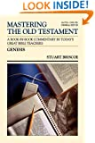 MOT GENESIS (Mastering the Old Testament) (Vol 1)