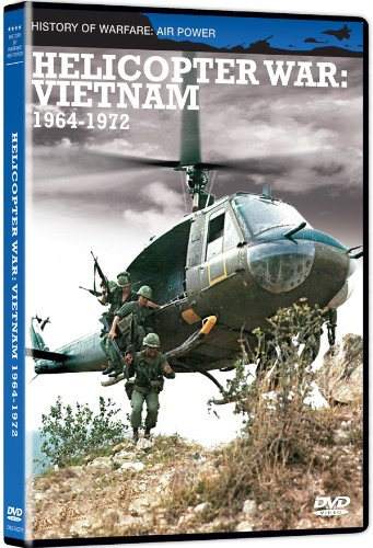 Helicopter War: Vietnam 1964-1972 [DVD] [2011] [US Import]