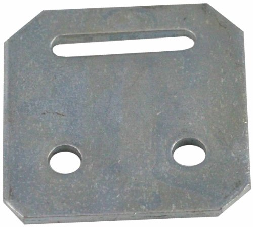 Club Car Ds Gas Or Electric 1979-Up Golf Cart Seat Hinge Plate