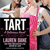 Tart: Delicious, Book 2 Audiobook