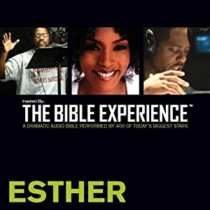Esther Audiobook