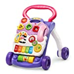VTech Sit-to-Stand Learning Walker, L...