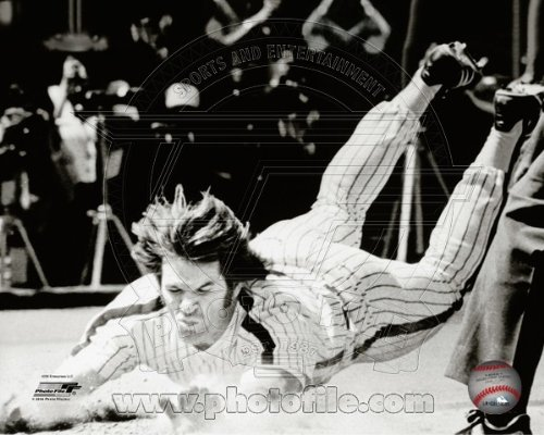 Pete Rose Poster Pete Rose Mlb Action Photo