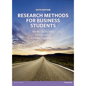 research methods for business students saunders Research methods for business students has 143 ratings and 17 reviews using real-life case studies and written with a student-centered approach, this ne.