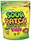 Sour Patch Kids, 1.9-Pound Bags (Pack…