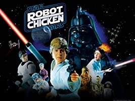 Robot Chicken Star Wars Season 1
