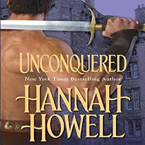 Unconquered Audiobook