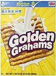Golden Grahams, 23.5 Ounce (Pack of 2)