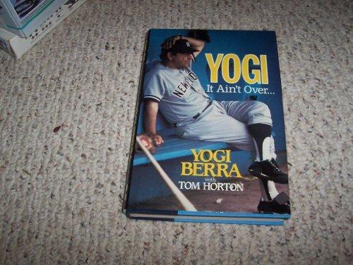 Yogi: It Ain't over