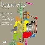 Werder & Bremen (brand eins: Stadt) | Thomas Ramge