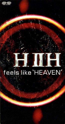 "feels like ""HEAVEN"