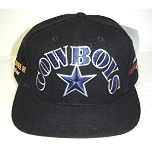 b8c043bc9b252e ... low cost new dallas cowboys 5x superbowl champion nfl vintage snapback  flatbill cap hat ccd51 e7ced