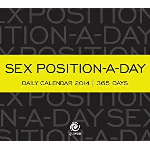 positions calender sex