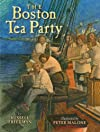 The Boston Tea Party (Russell Freedman's Library of American History)