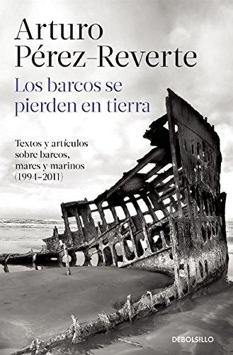 Los Barcos Se Pierden En Tierra descarga pdf epub mobi fb2