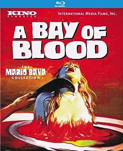 Bay of Blood: Kino Classics Remastered Edition [Blu-ray]