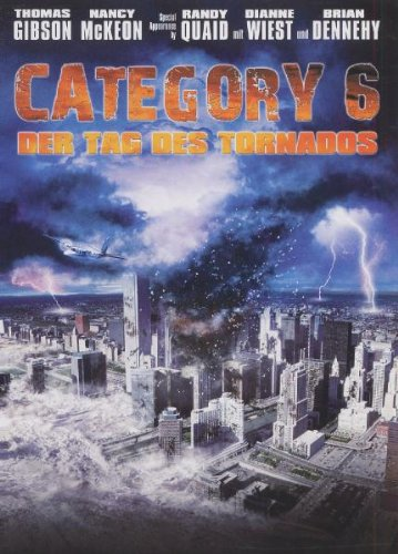Category 6 - Der Tag des Tornados