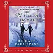 The Mistletoe Promise | [Richard Paul Evans]