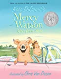 Mercy Watson Goes For A Ride (Turtleback School & Library Binding Edition) (0606066993) by DiCamillo, Kate