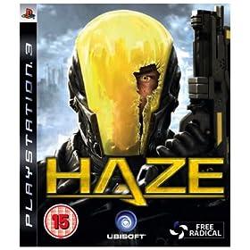 Haze PS3 Schnäppchen