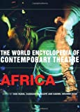 img - for World Encyclopedia of Contemporary Theatre: Africa (Vol 3) book / textbook / text book