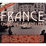 France Chansons (Coffret 10 CD)...