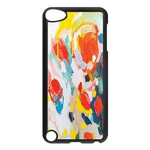Amazon.com : Doah Color Study No. 6 Ipod Touch 5 Case ...