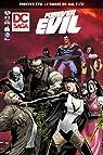 DC Saga, N° 2 : Dc saga présente forever evil blight 1/2
