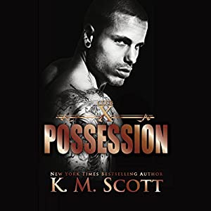 Possession Audiobook