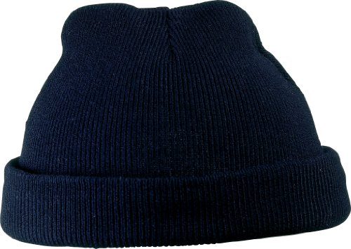 us-knitted-beanie-beany-cap-hat-black-or-navy-blue-navy-blue