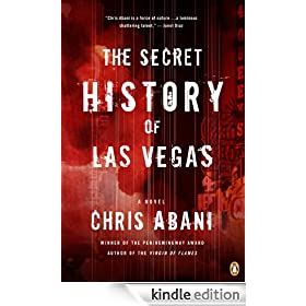 The Secret History of Las Vegas: A Novel