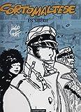 vignette de 'Corto Maltese.<br /> Corto Maltese en Sibérie (Hugo Pratt)'