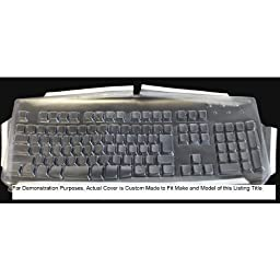 Protect Computer Products Logitech K400 / YR0019 Keyboard Cover LG1387-79