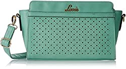 Lavie Women's Handbag (Jade) (SHCS461169A3)